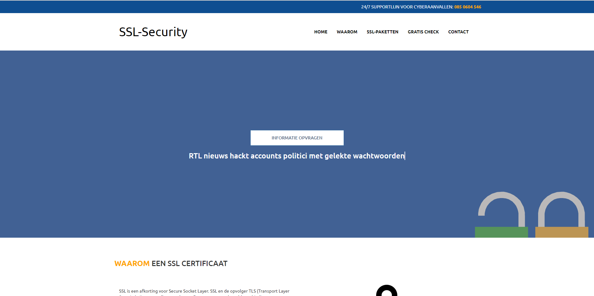 SSL-Security